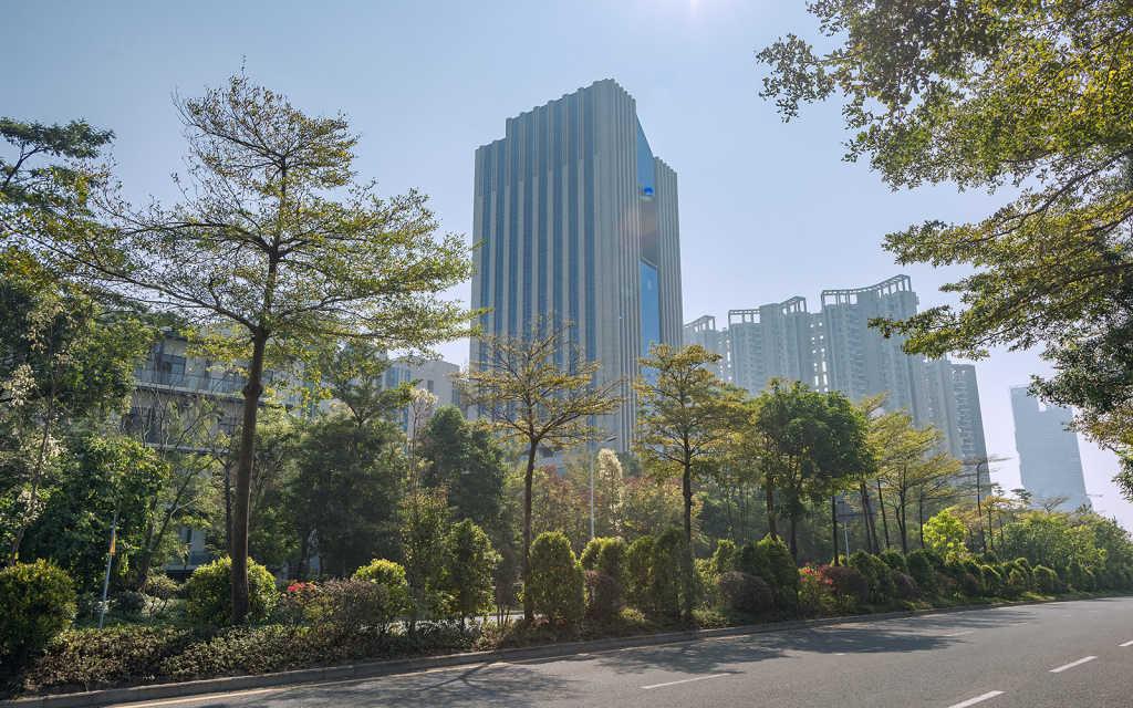 凯达尔大厦-深圳写字楼网