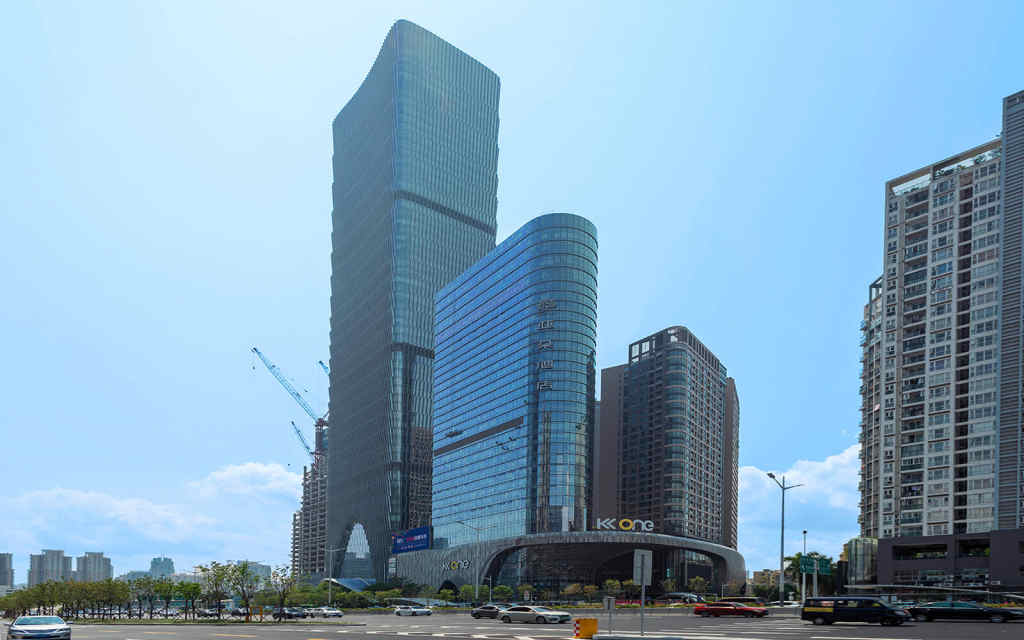 京基滨河时代大厦-深圳写字楼网