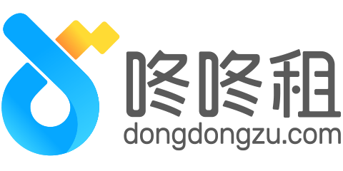 咚咚租logo