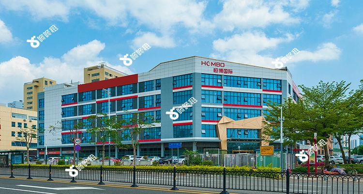 租办公室之前,深圳办公室租赁市场现状你了解吗?-咚咚租