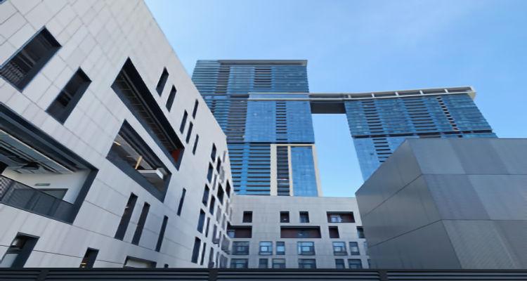 深圳甲级写字楼市场将迎来小高峰趋势-咚咚租