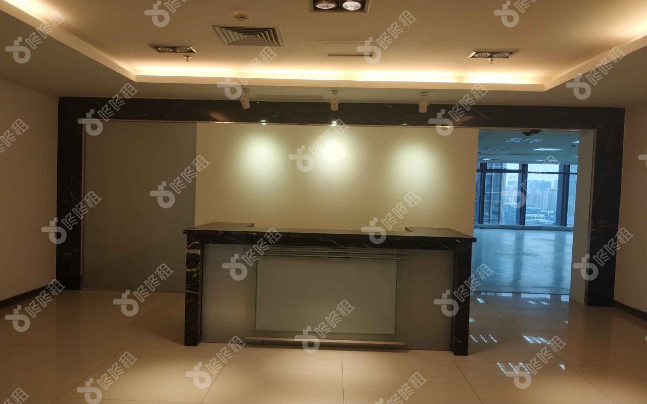 深圳中科大厦,顶级科技商务写字楼-咚咚租