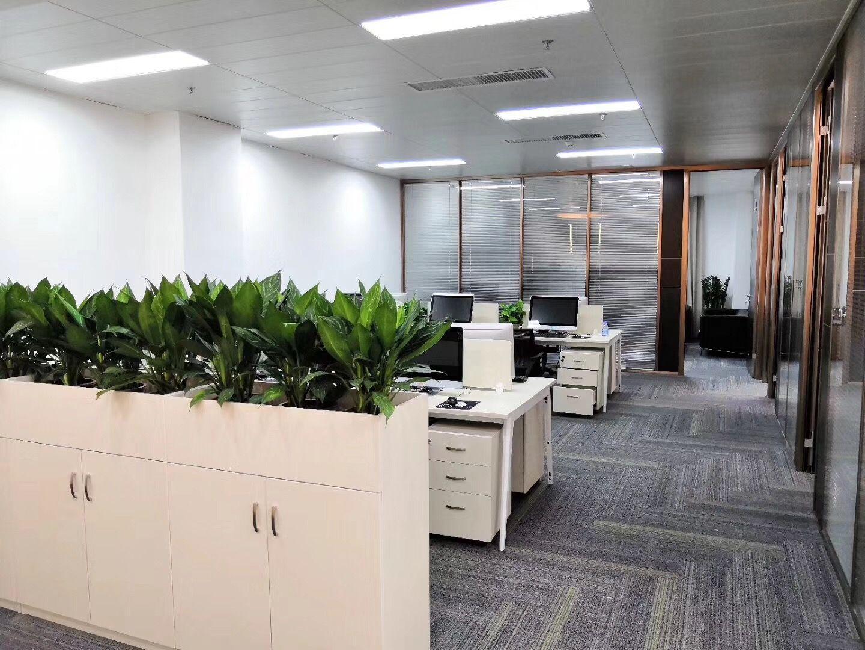 办公室出租装修设计需要注意的问题-咚咚租