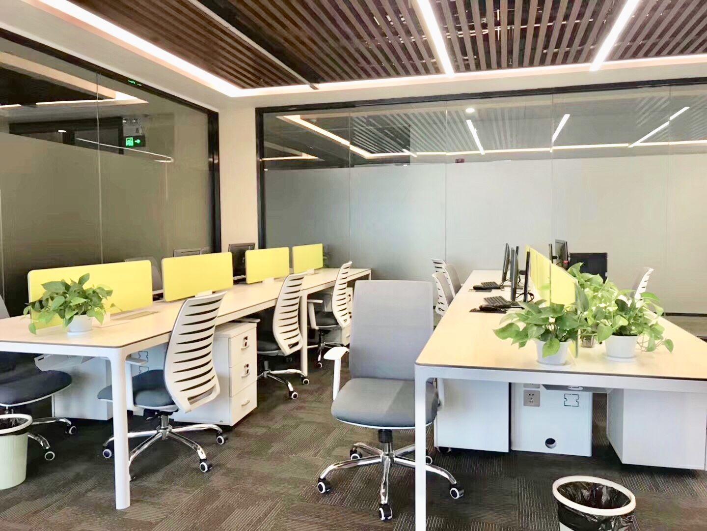 办公室出租装修设计的创新原则-咚咚租