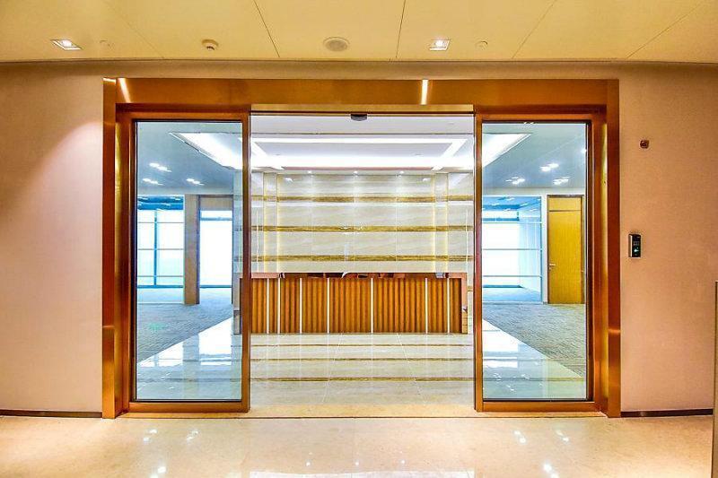 深圳南山办公室出租的注意事项有哪些?-咚咚租
