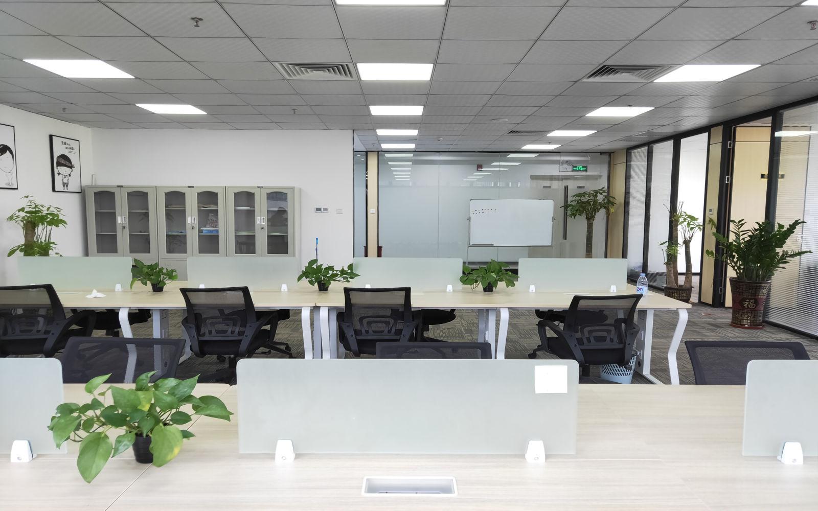 深圳办公室租赁业务怎么样呢?-咚咚租