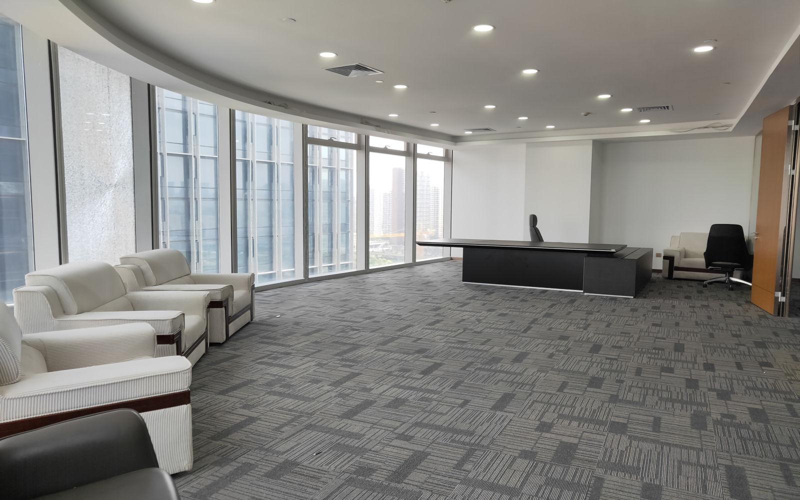 办公室装修改造如何更省钱?-咚咚租