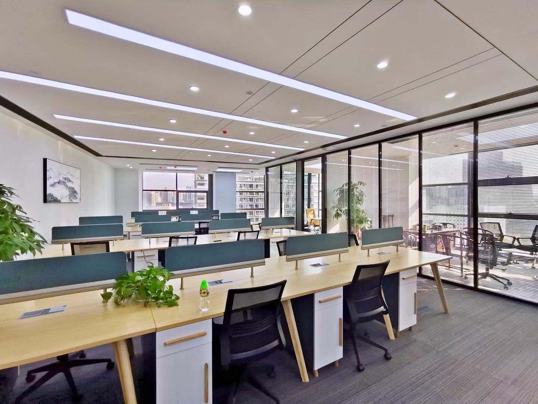 办公室租赁后应注意的装修事项-咚咚租