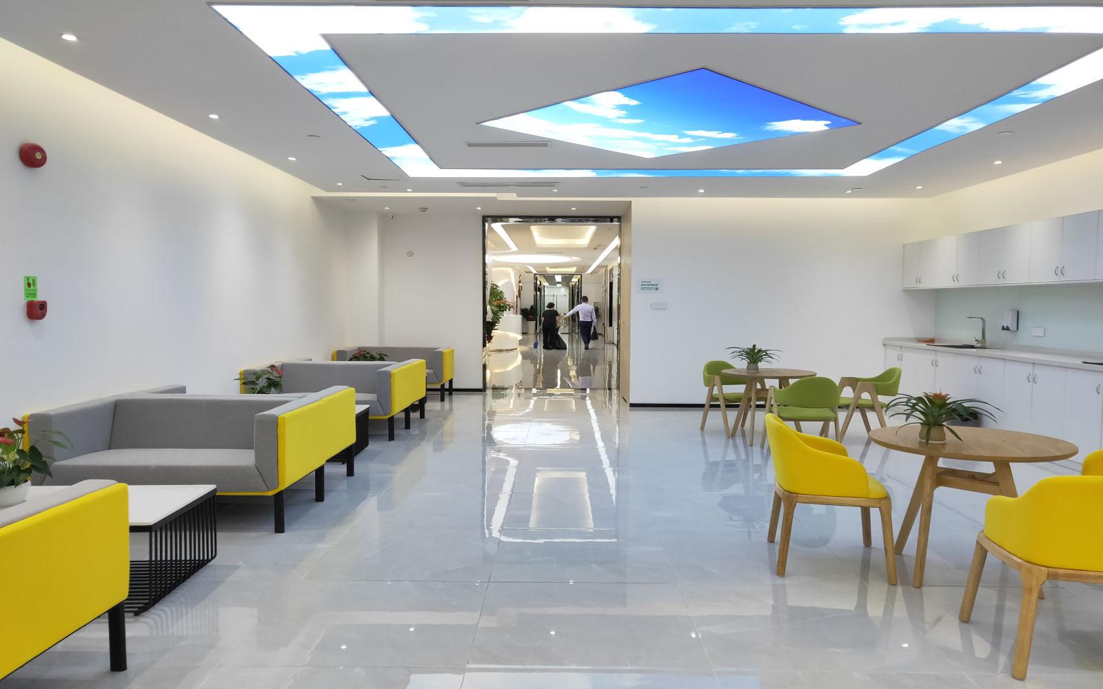 深圳办公室出租前,注意装修设计要到位-咚咚租