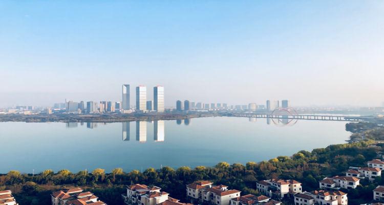 北京写字楼租赁市场竞争激烈-咚咚租