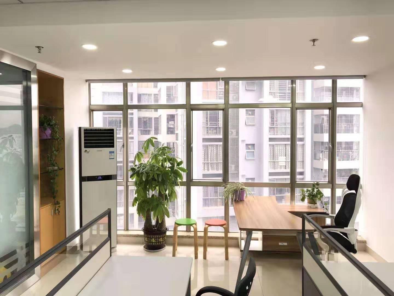 租办公室后企业自主装修需要考虑哪些问题?-咚咚租