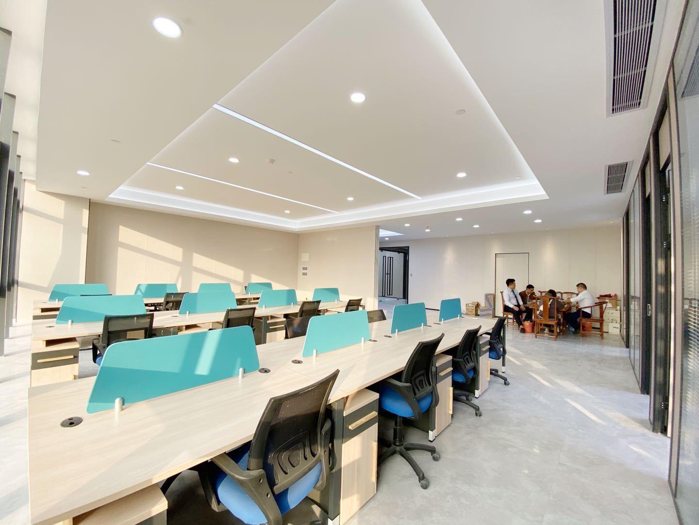 深圳办公室的装修设计有哪些讲究呢?-咚咚租