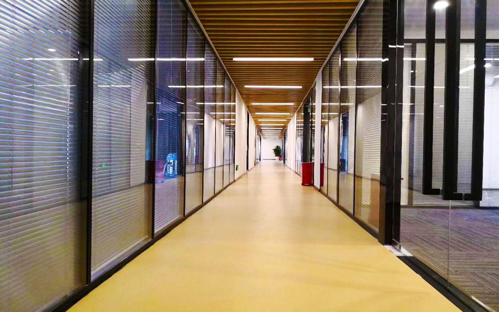 北京写字楼:租金在2021年将迎来上涨-咚咚租