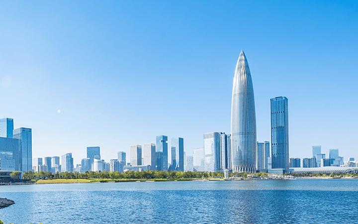 2020年深圳市写字楼市场或将迎来转机-咚咚租
