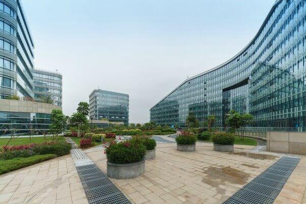 近期香港星星地产以9.8亿港元出售香港荃湾一宗物业-咚咚租