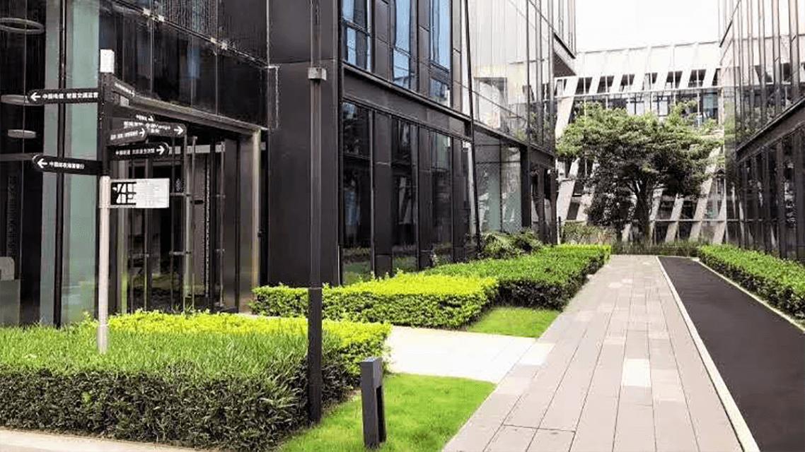 2020年的房地产企业新业务持续转型-咚咚租