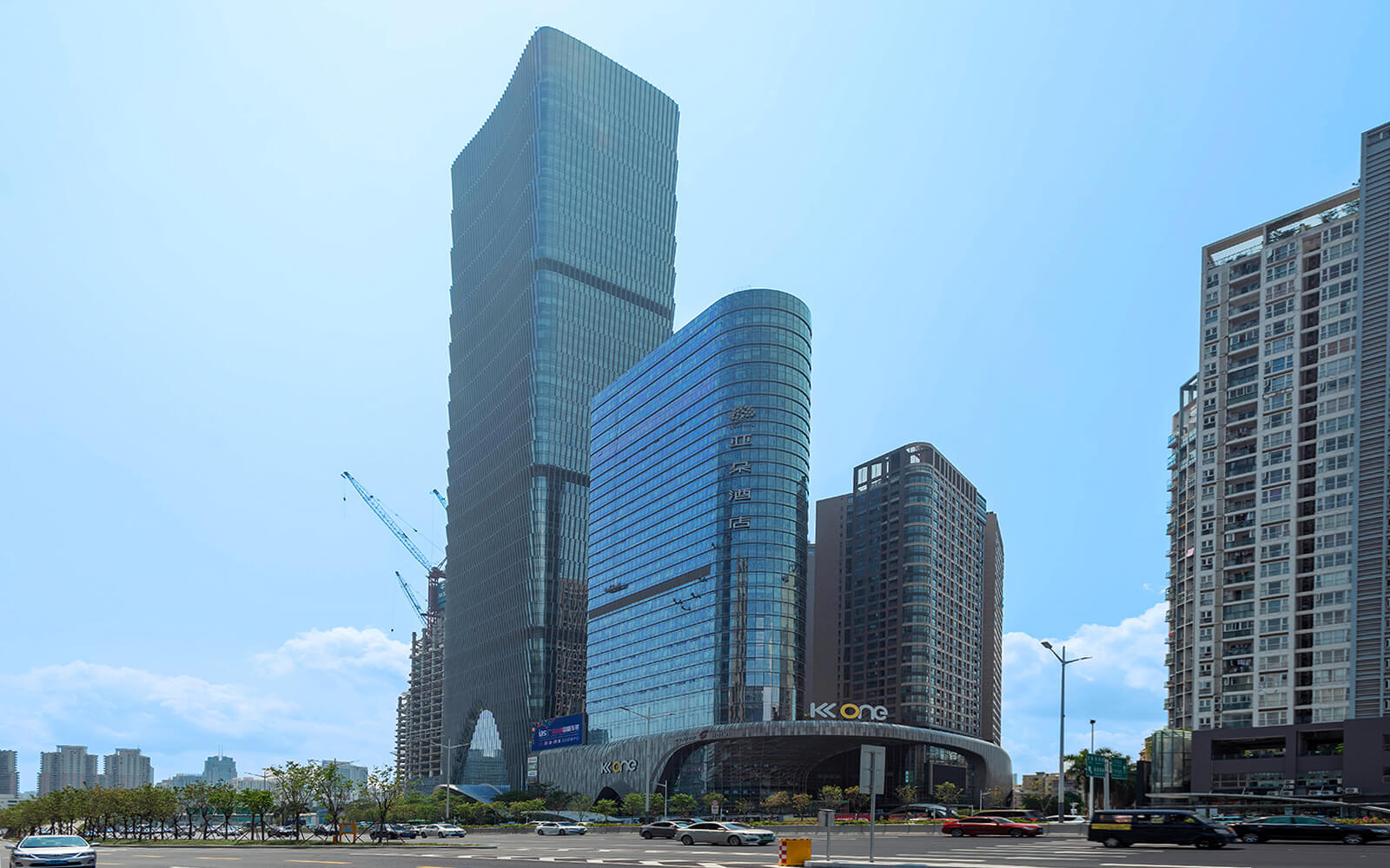 京基滨河时代大厦这个楼盘怎么样-咚咚租
