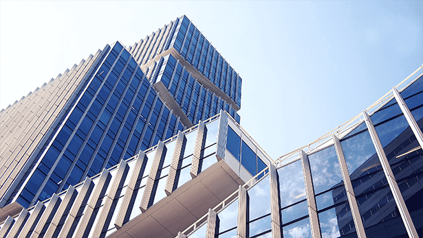 广州写字楼:写字楼市场承压 调整租赁策略势在必行-咚咚租