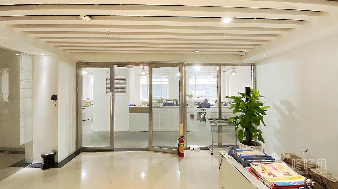 企业:如何租赁到适合而且满意的办公室?-咚咚租