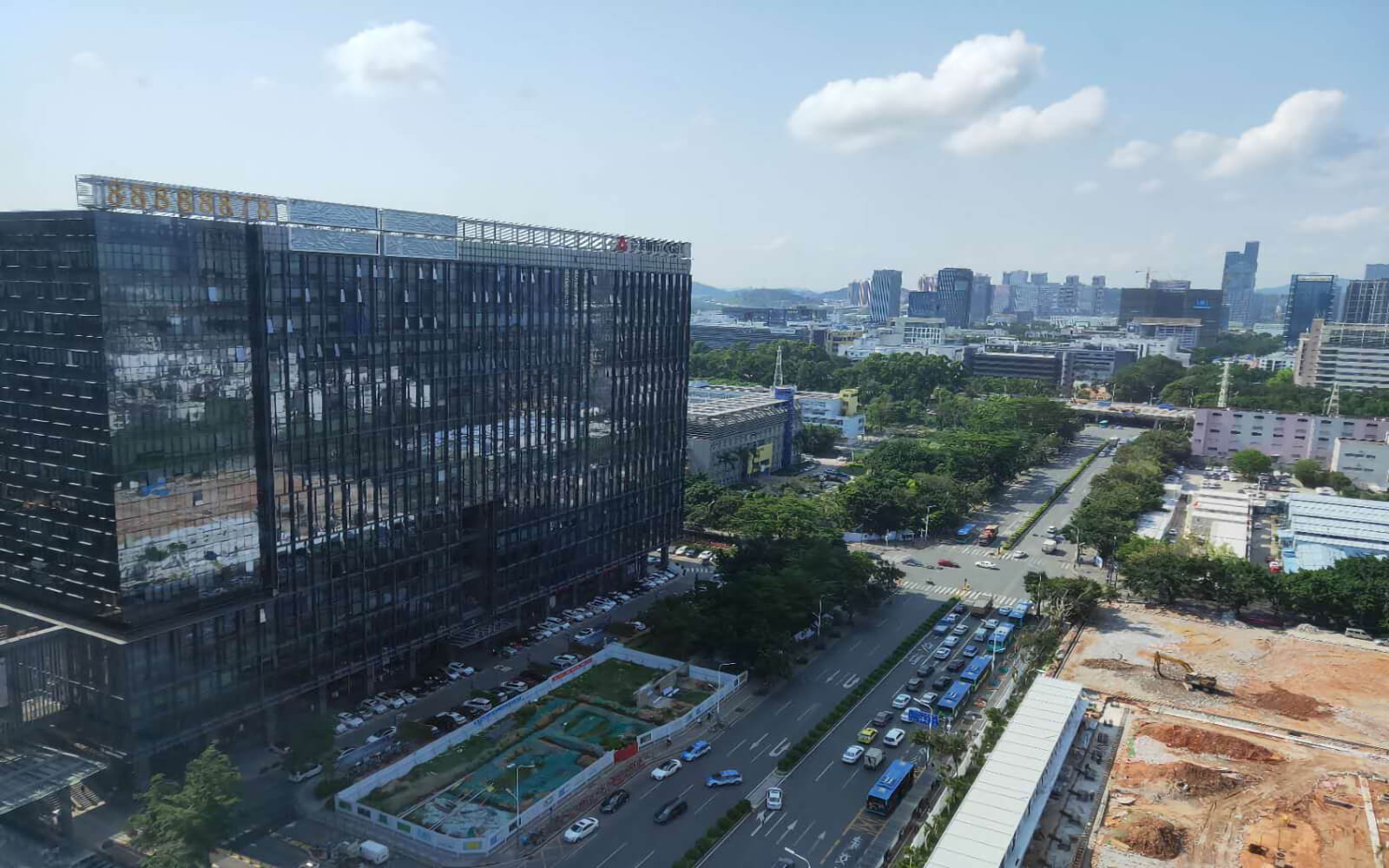 东方科技大厦-咚咚租