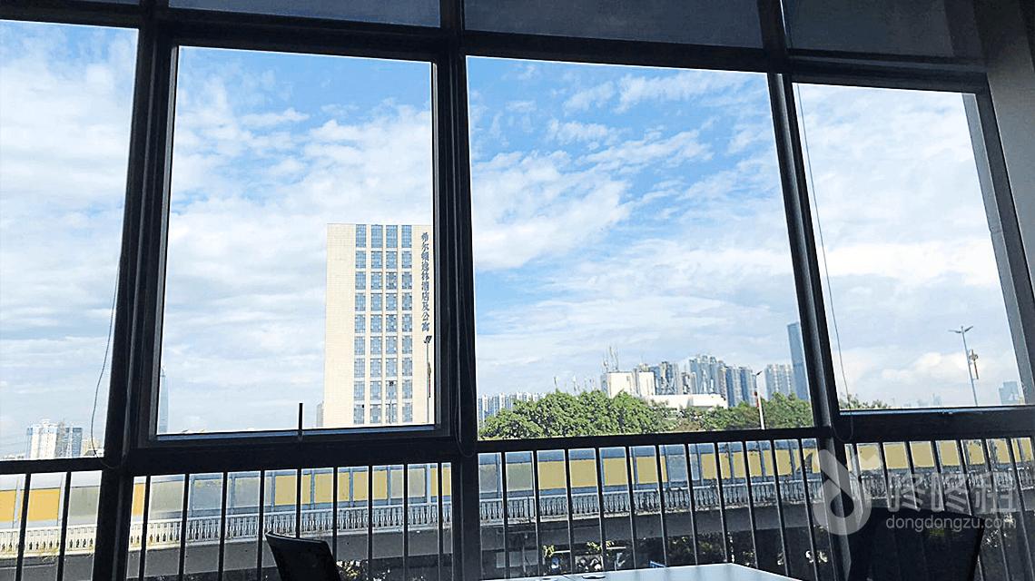 北京租房市场交易量下滑超三成-咚咚租