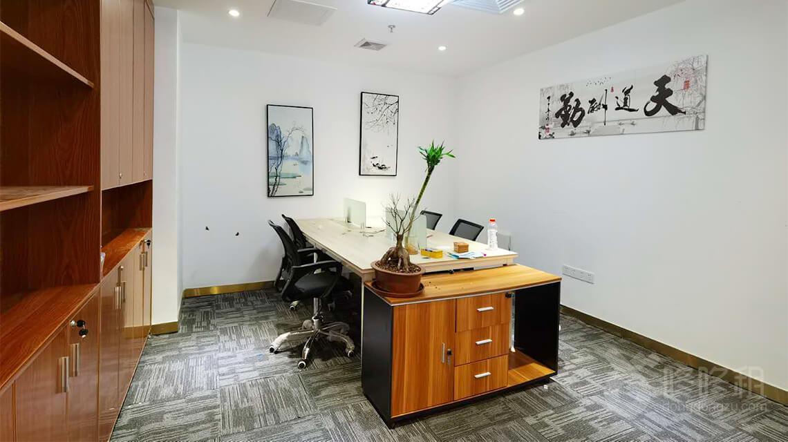 小微企业的初创时期的租办公室建议-咚咚租