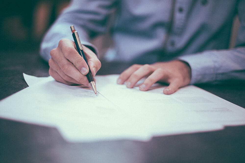 给企业的提醒:公司印章要管好,合同签订要审透-咚咚租