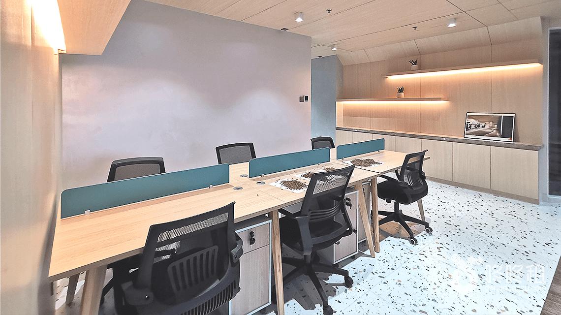 1-5人的创业型公司办公该如何选择办公室?-咚咚租
