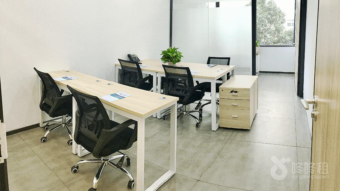 办公室装修:租了办公室如何找办公室装修公司?-咚咚租