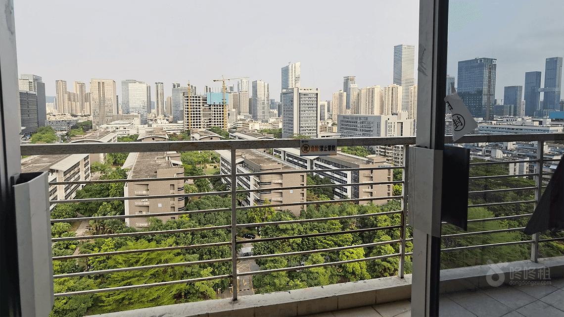 宝安面向住房租赁经营机构等市场主体征集人才住房合作意向-咚咚租
