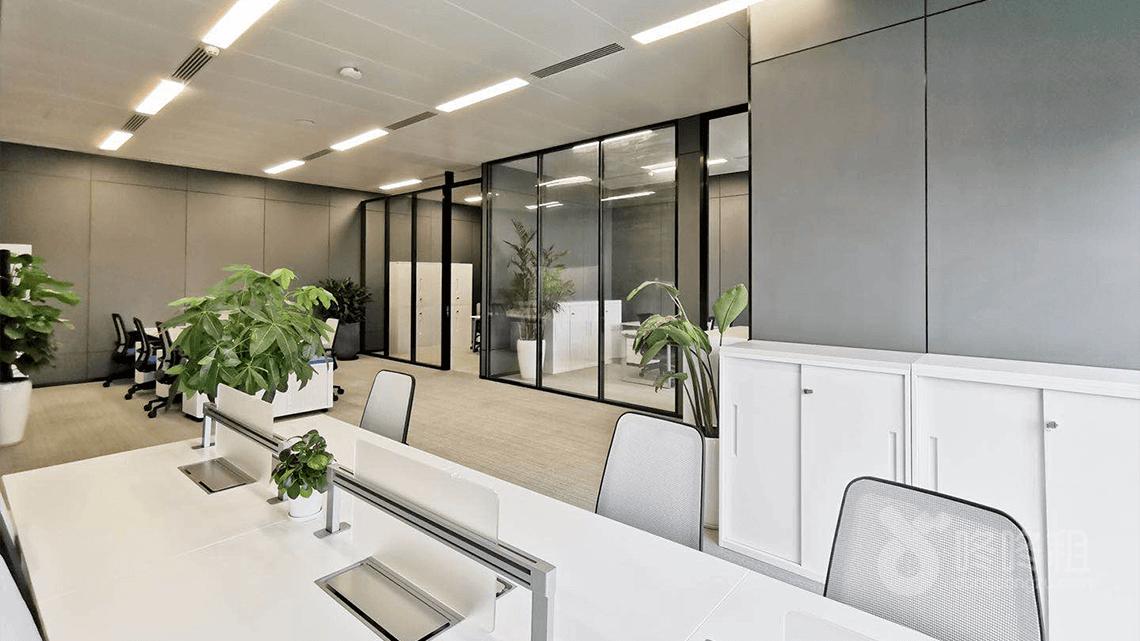 办公室设计公司应该怎么找?-咚咚租