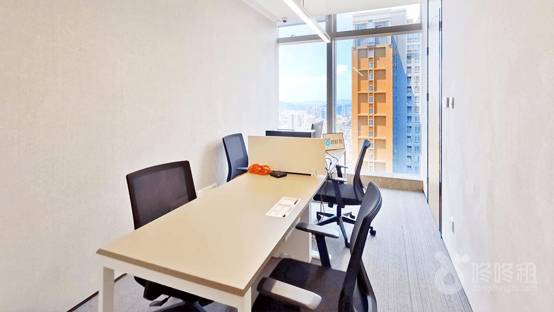 长沙甲级写字楼空置率升至42.7%、租金下跌3.7%-咚咚租