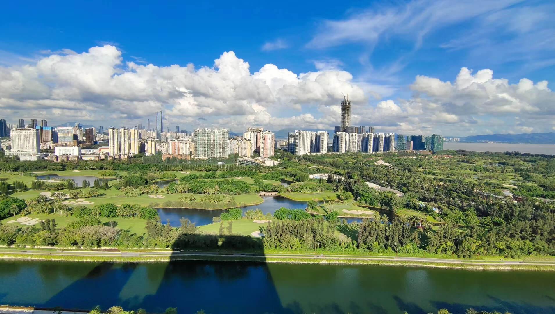 深圳推出精装修的稳租金商品房-咚咚租