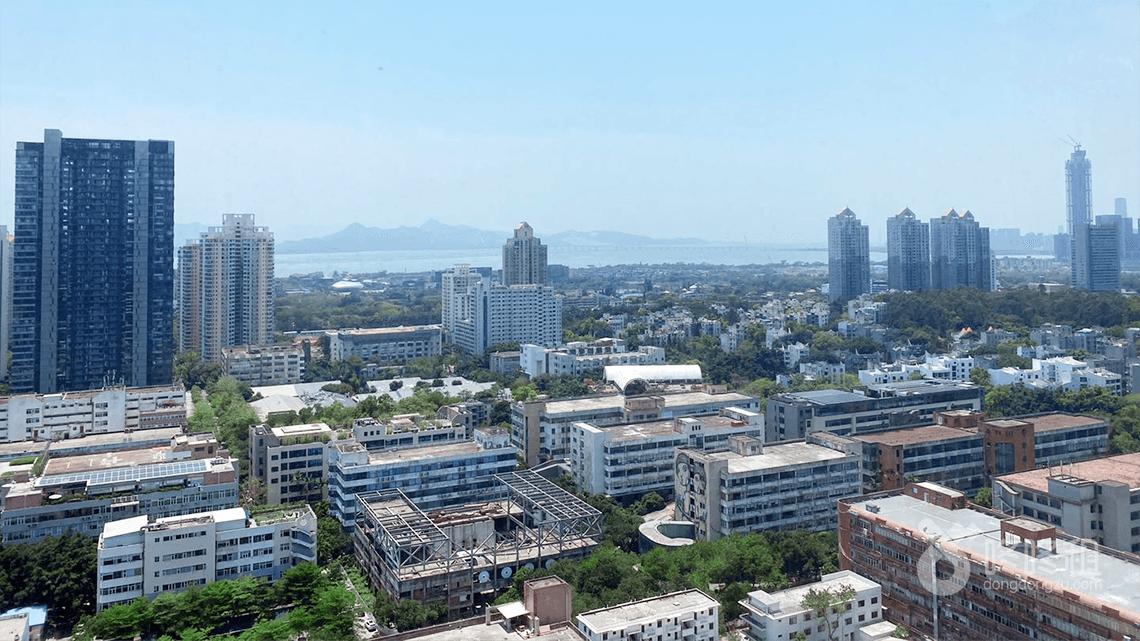 城市更新、共享办公、长租公寓、物业管理等业态受到追捧-咚咚租