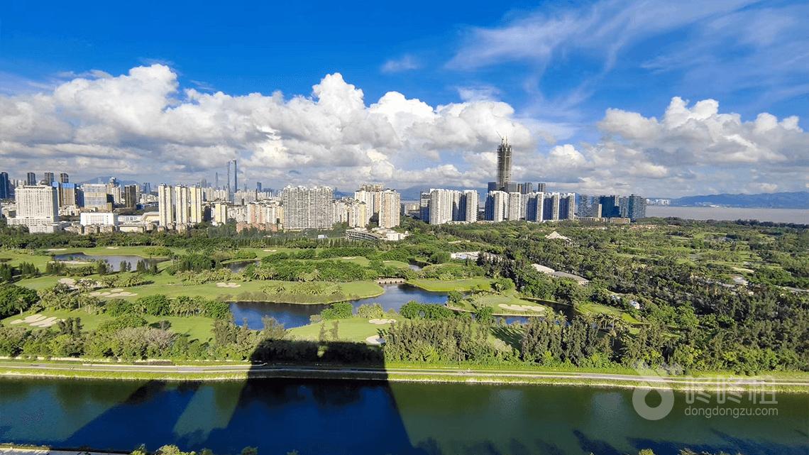 陈德力宝龙商业亮相 公布了未来5年规模计划-咚咚租