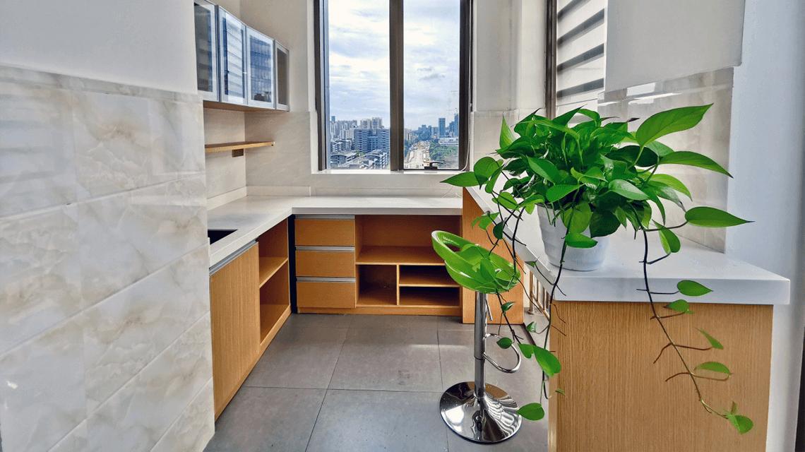 龙岗区启动公租房认租,供应5个房源项目共809套住房-咚咚租