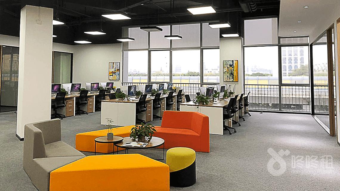 """西安""""硬科技""""迎来了新的发展需求和空间变化-咚咚租"""