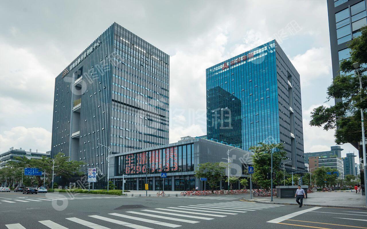 深圳金融科技创新中心简介详情及相关配套-咚咚租