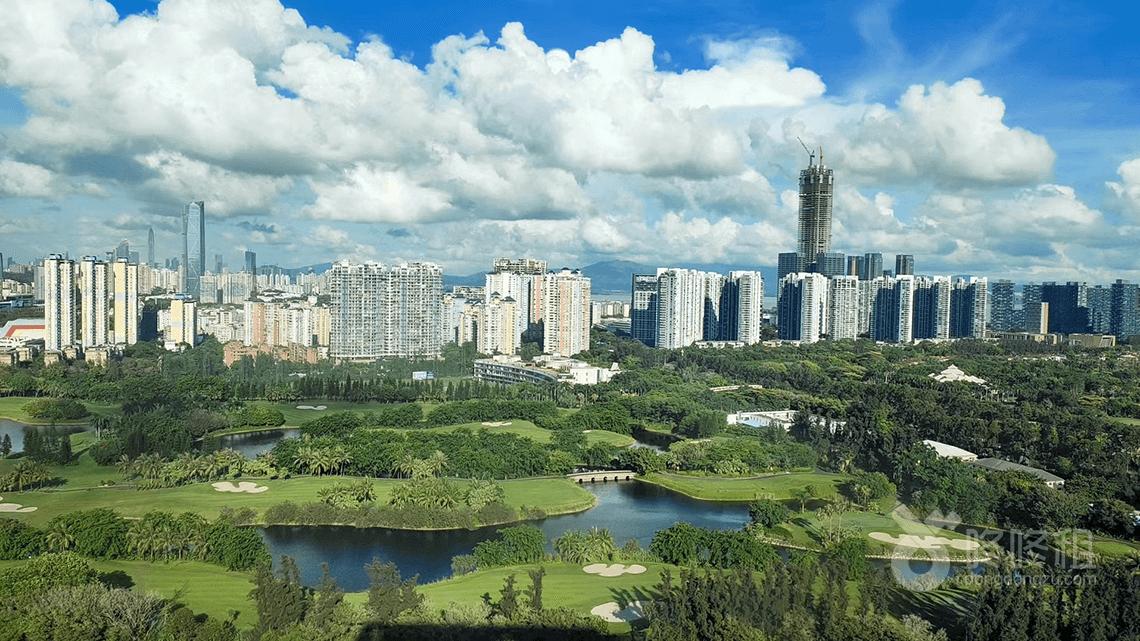 多城市集中卖地 土地市场交易额持续上升-咚咚租
