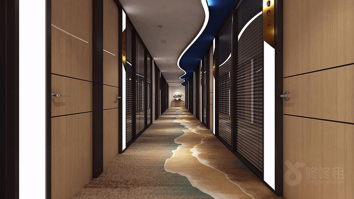 商业办公建筑团体标准在京发布 重塑商业地产行业新未来-咚咚租