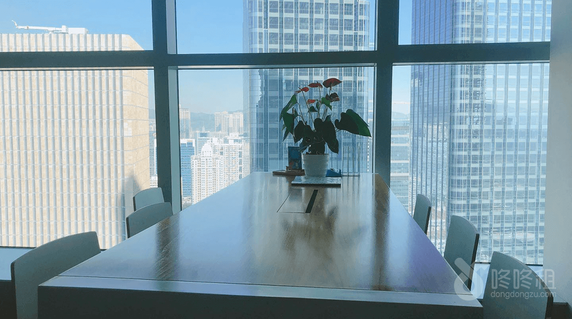 2021成都写字楼租赁市场的需求将进一步增长-咚咚租