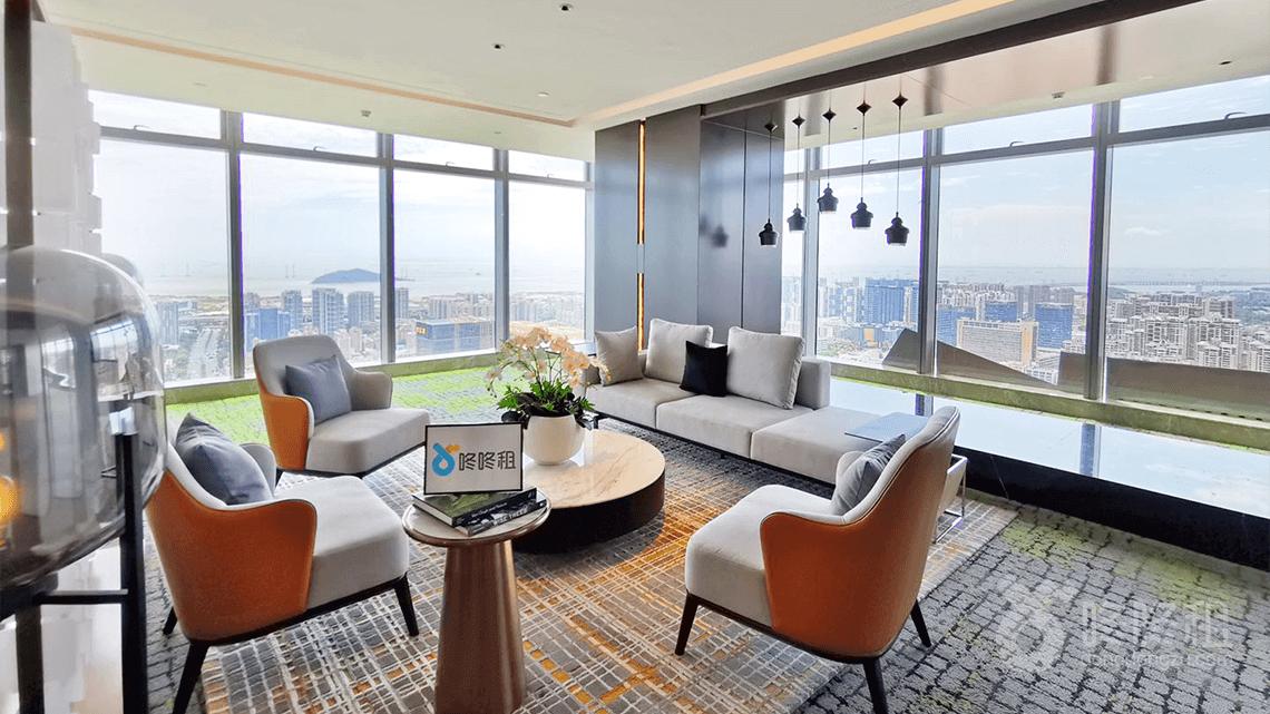 大城市住房租赁市场该何去何从?-咚咚租