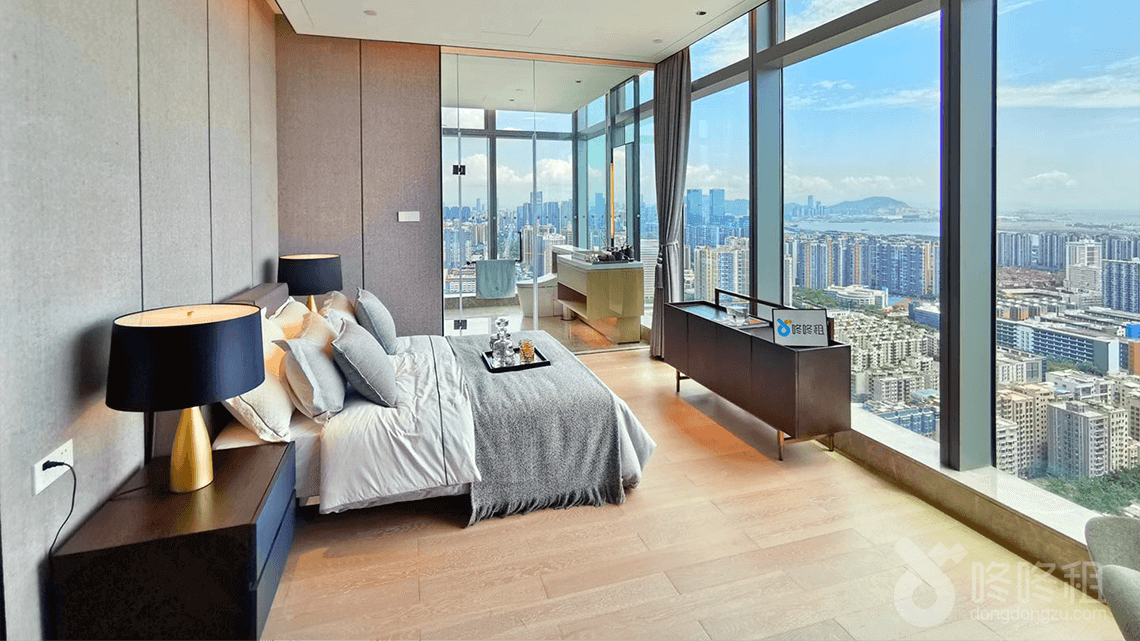 发展长租房市场需要租赁关系稳和租金水平稳-咚咚租