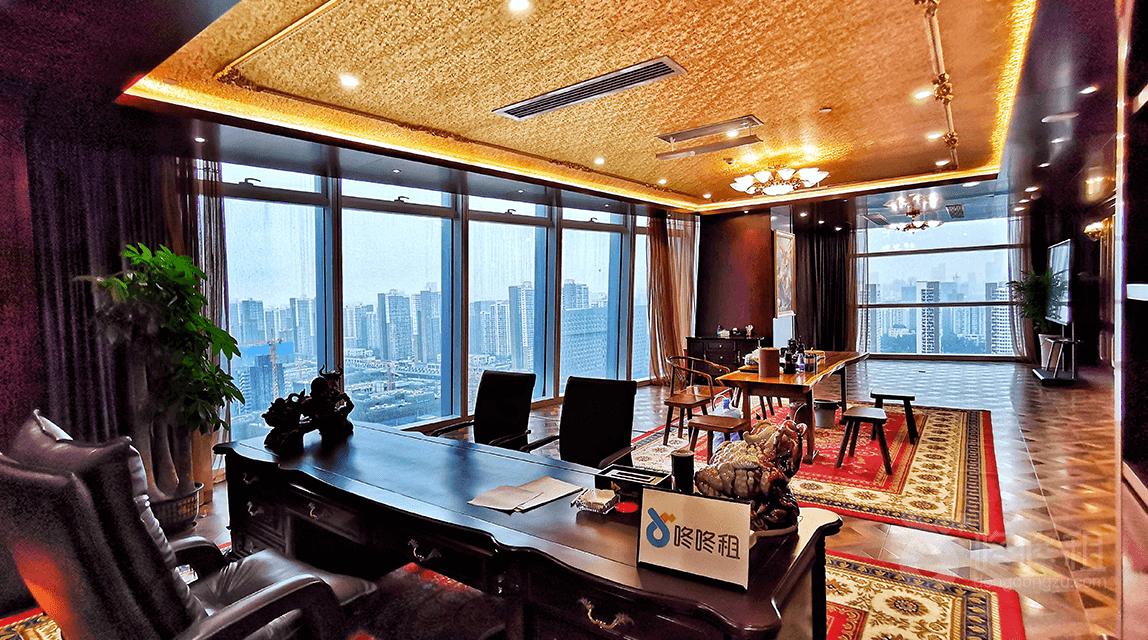 2021年亚太地区办公空间装修成本预计面临上涨-咚咚租