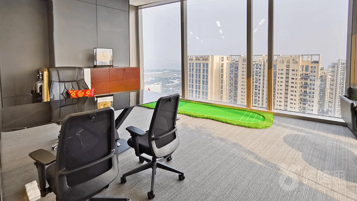 深圳龙华区整备68公顷释放巨量产业空间 企业项目齐落户-咚咚租