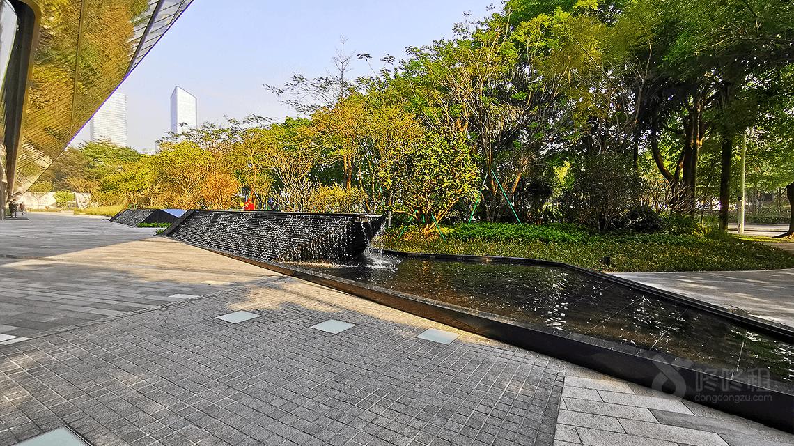 重庆工业设计产业园实现工业设计人才的培养、孵化和留存-咚咚租
