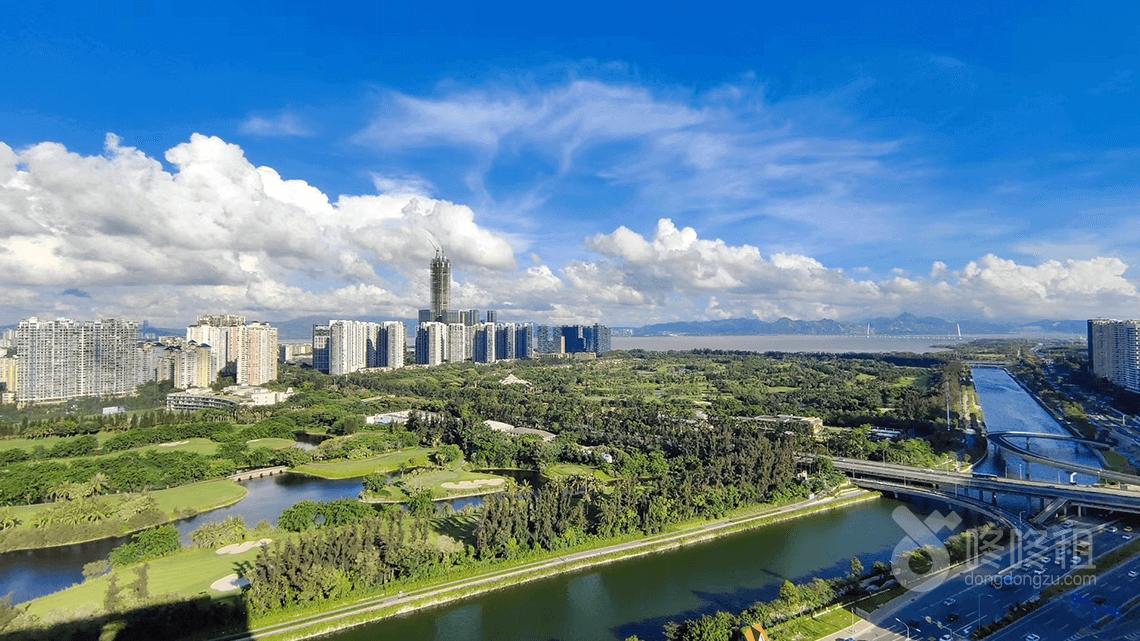 深圳成功出让2021年一宗商业+居住用地