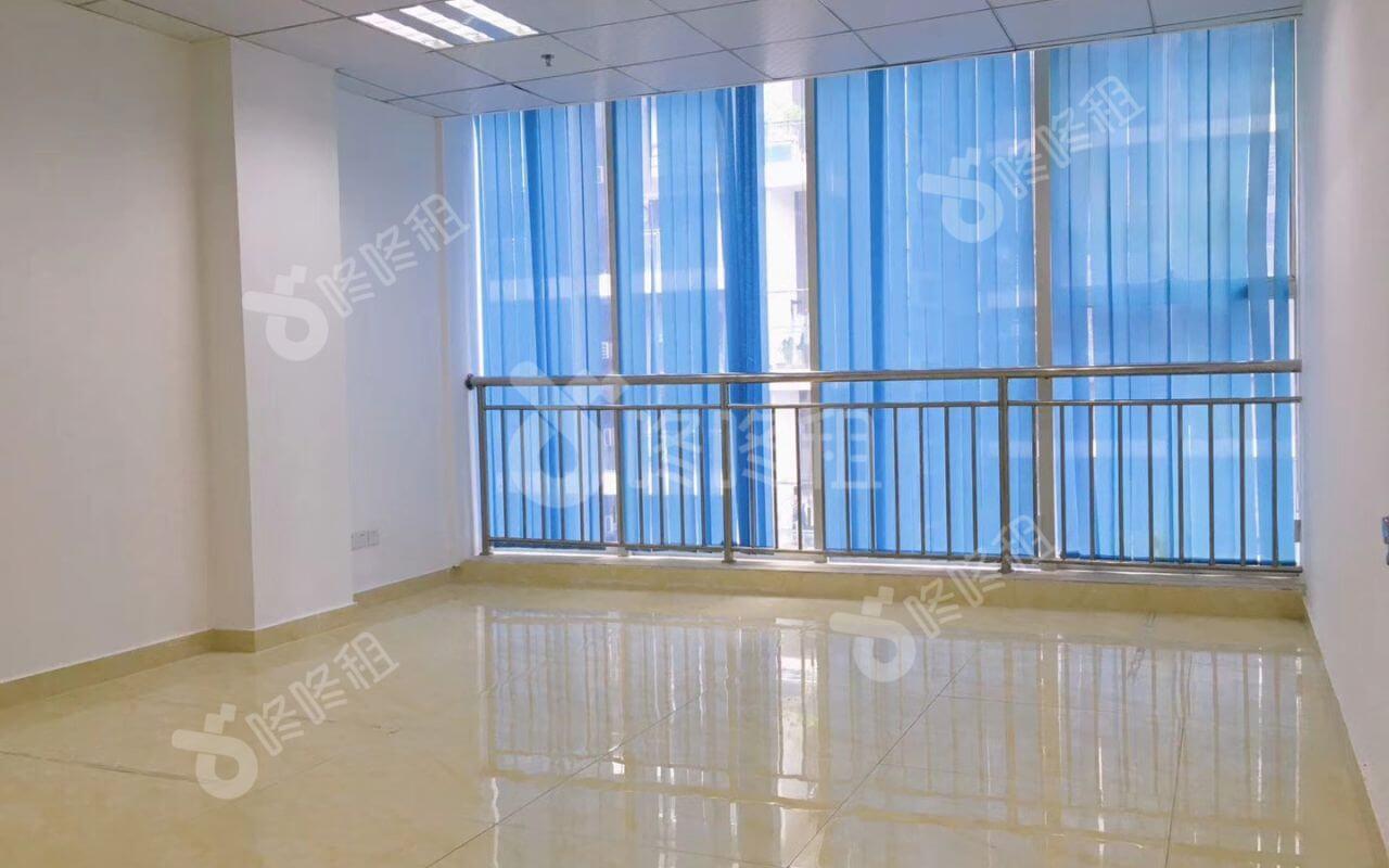 深圳办公室出租之万汇大厦的出租房源有哪些?