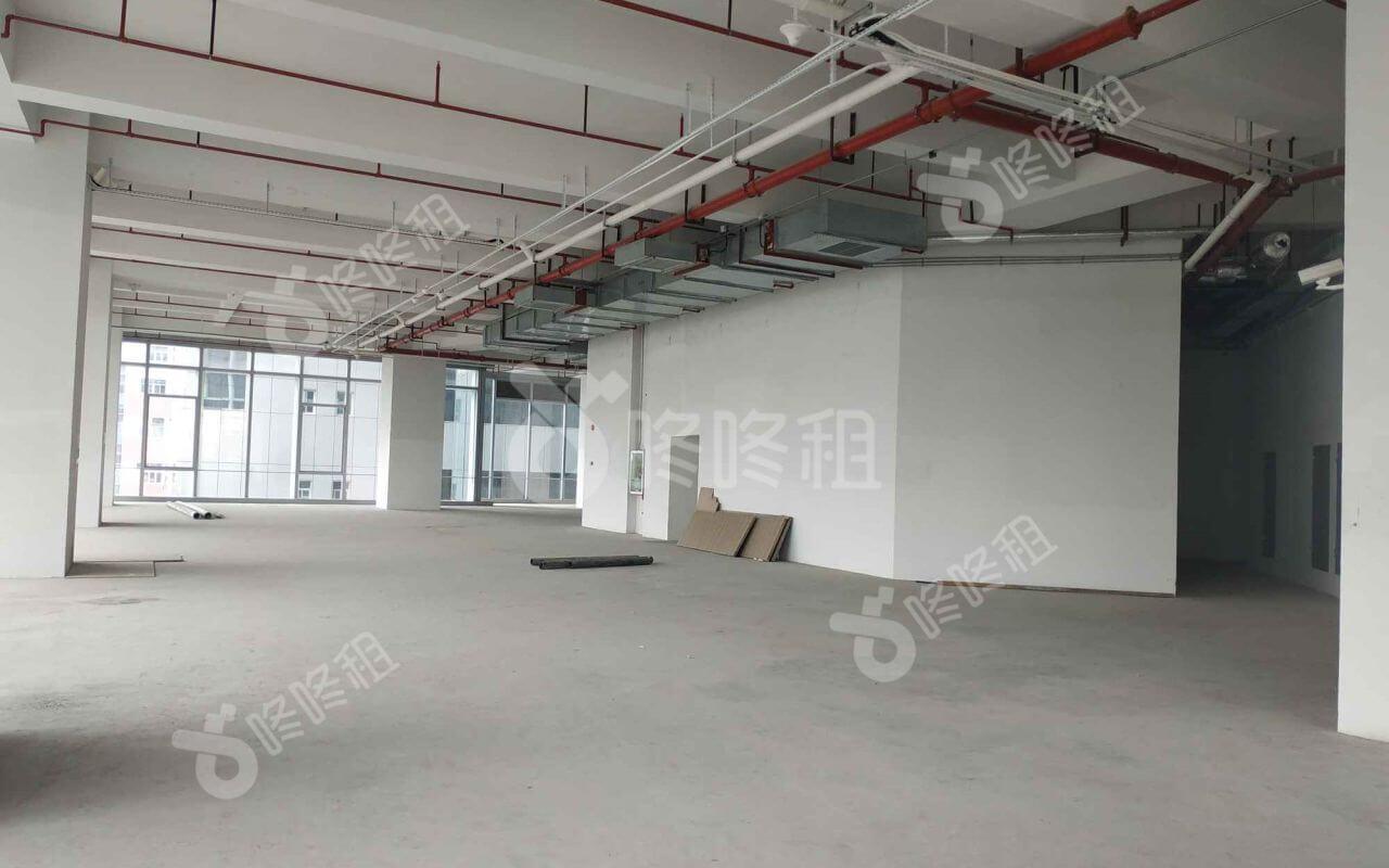 深圳办公室出租之海岸中心的出租房源有哪些?