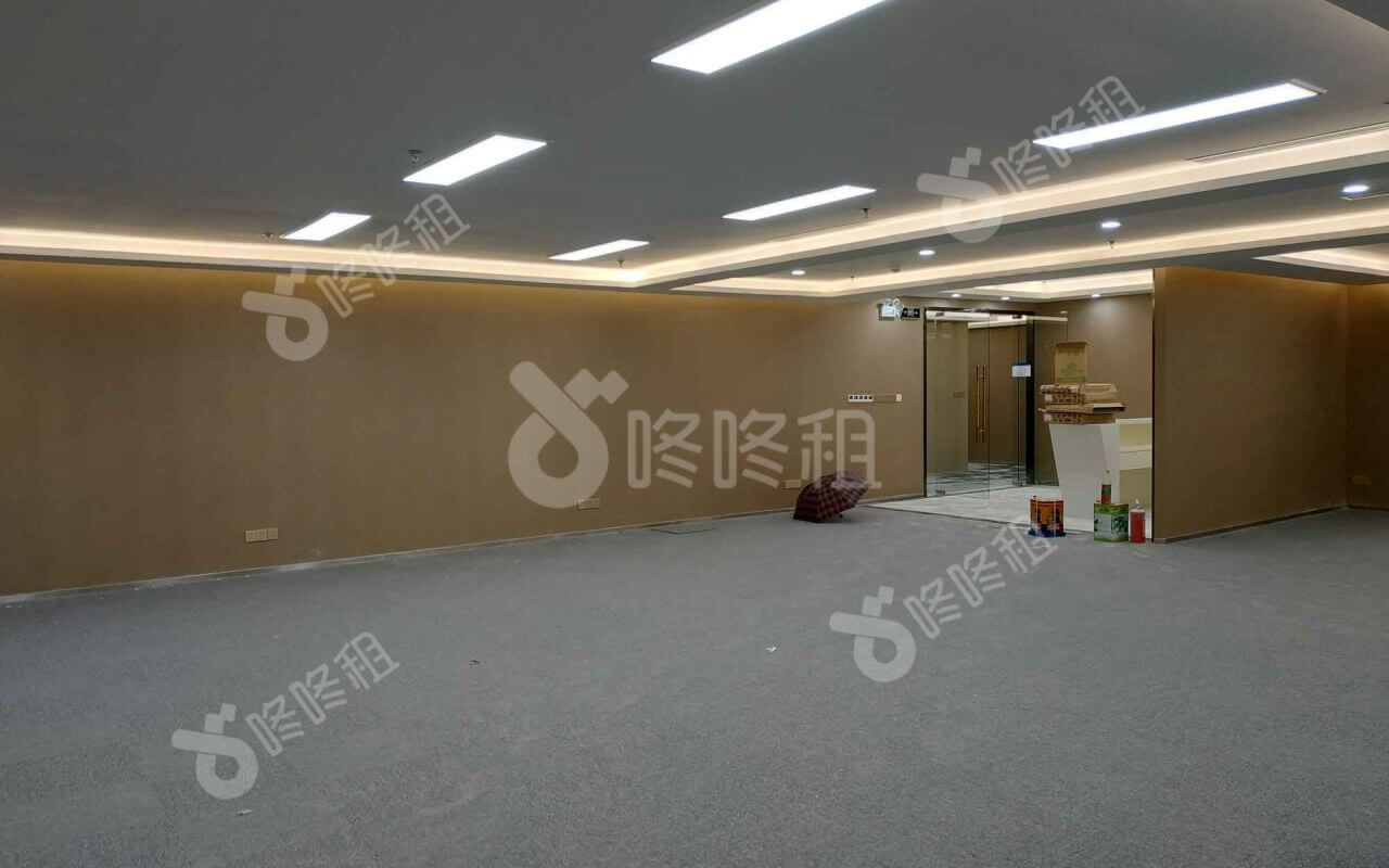 深圳办公室出租之广电文创中心的出租房源有哪些?
